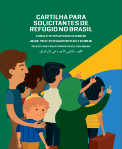 asilo e refúgio no Brasil