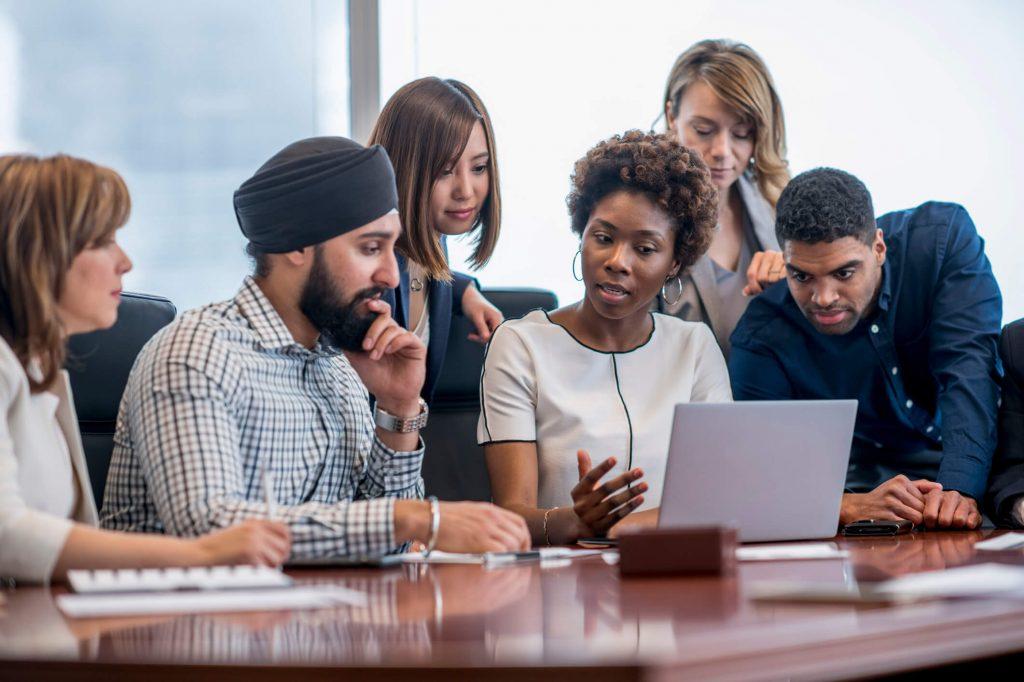 diversidade cultural nas empresas